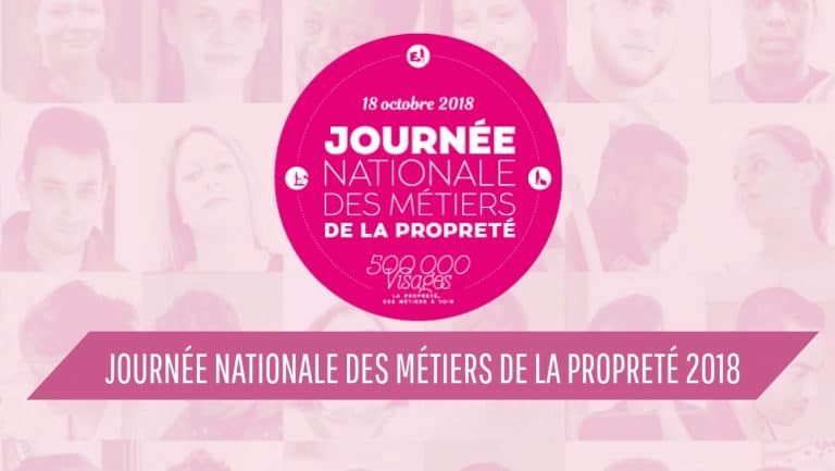 JOURNEE NATIONALE PROPRETE