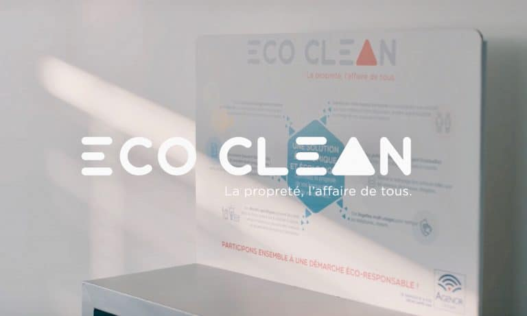 AGESYS ECOCLEAN
